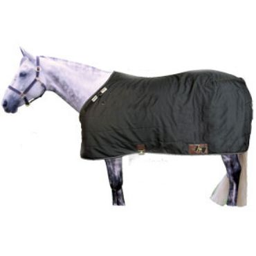 obrázek: Adjusta-Fit® TEKNO-FLEECE® Fitted V-Free™ Midweight Legstrap Blanket