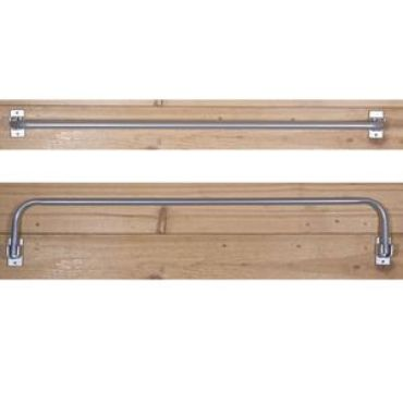 obrázek: Easy-Up Collapsible Rack Silver