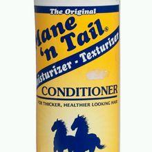 obrázek: Mane N´Tail Conditioner - Original Koňský kondicionér