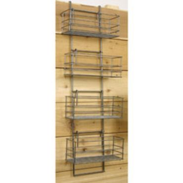 obrázek: Easy-Up Mini Groom Room Rack