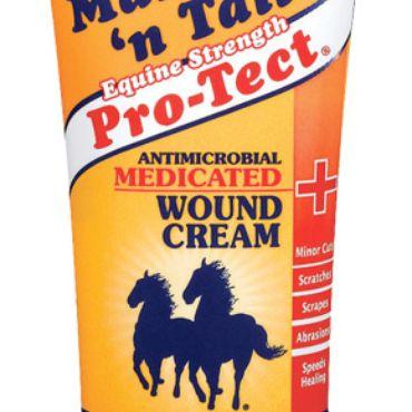 obrázek: Mane´n Tail Anti-Microbial Wound Cream
