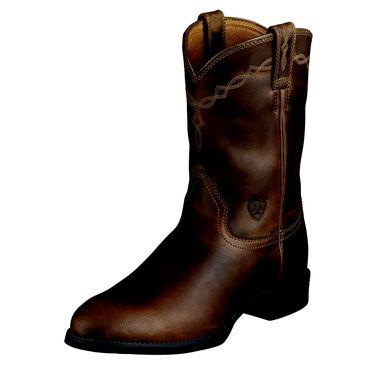 obrázek: Ariat® ATS Heritage Roper pánské westernové boty