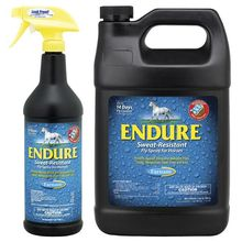 image: Endure® Sweat-Resistant Fly Repelent