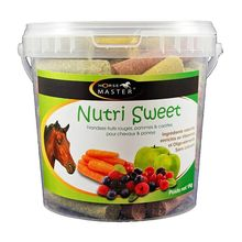 obrázek: Nutri Sweet Treats Triple Flavour