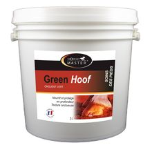 obrazek: Green Hoof