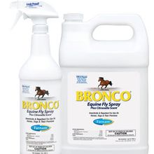 obrázek: Bronco® Equine Fly Repelent