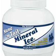 obrázek: Mane´n Tail Mineral Ice