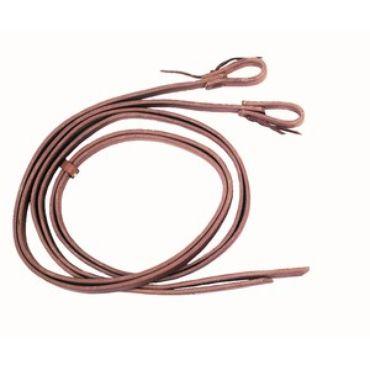 "obrázek: Billy Royal® Supreme Harness Leather Reins 7'x1/2"""