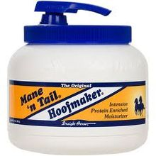 obrázek: Mane N´Tail Hoofmaker - Original Koňský krém