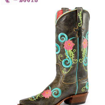 obrázek: Macie Bean Boots MB8040