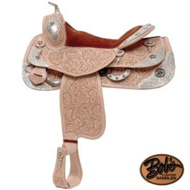 obrázek: Bob´s Custom Saddle 1219