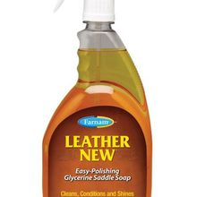 obrázek: Leather New® Glycerine Saddle Soap