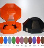 obrázek: Western Hat Box