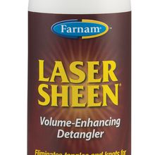 obrázok: Laser Sheen® Volume-Enhancing Detangler