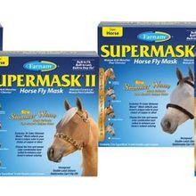obrázek: SuperMask® II. Shimmer Weave™