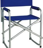obrázek: Easy-Up Folding Directors Chair