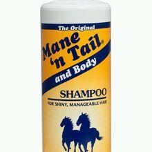 obrázek: Mane N´Tail Shampoo - Original Koňský šampón