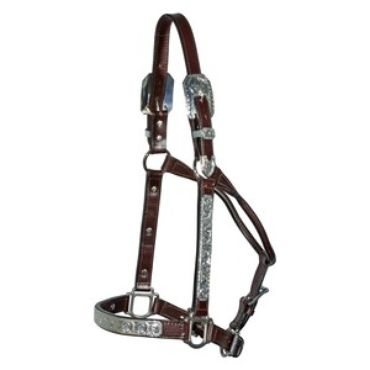 obrázek: Billy Royal® Fitted Sun Country Show Halter