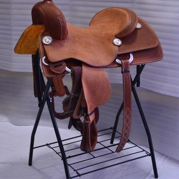 obrázek: Bob´s Custom Saddle 420